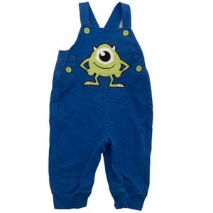 Disney Baby One Monster Ink one Piece Romper